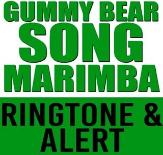 marimba song ringtone