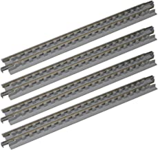 KATO Nゲージ 開放ピット線路 186mm 4本入 20-016 鉄道模型用品