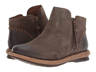 Born Tavar (Taupe Distressed) Women