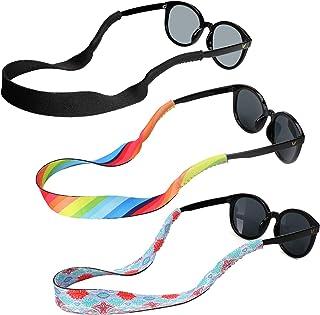 Neopreno cordon gafas