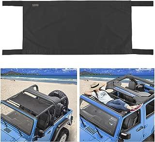 Best jeep wrangler hammock Reviews