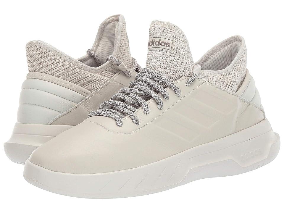 adidas Fusion Storm (Raw White/Raw White/Simple Brown) Men