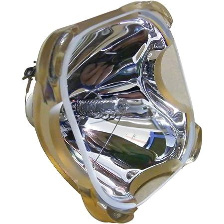 Ersatzlampe f/ür HITACHI CP-WX3042WN Projektoren Alda PQ-Original Umbauset mit Philips Birne ohne Geh/äuse Beamerlampe