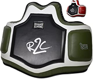 Ring to Cage Ultima GelTech Body/Trainers Protective Vest