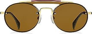 نظارات شمسية دائريه من تومي هيلفيجر للرجال