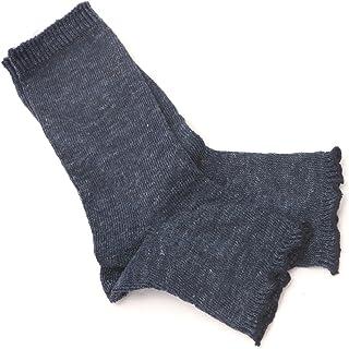 サンダルソックス スモールストーンソックス Small Stone Socks 靴下 ソックス かかとなし 指なし 定番 つま先なし トゥレス フショートソックス so-1085 SS-030 so1085 1085NV.ネイビー