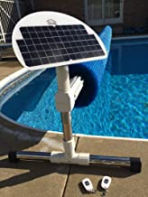 Best automatic solar pool cover reel Reviews