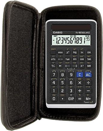 Custodia per calcolatrice Casio FX-82 Solar II - Trova i prezzi più bassi