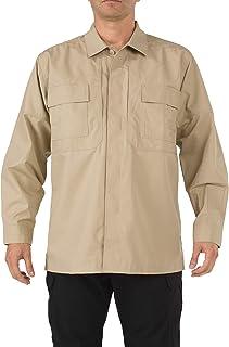 5.11 Tactical TDU Poly/Cotton Ripstop Shirt