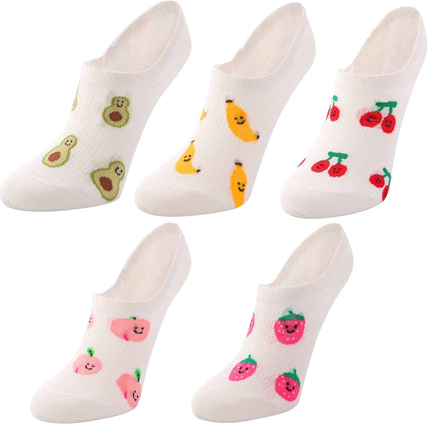 Over Ranking TOP14 item handling MSense Store No Show Socks For Women Low 6-9 Cut Invi Size Ankle