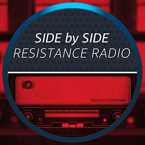 Side by Side with Resistance Radio by Curtis Harding