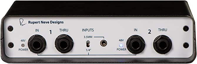 product image for Rupert Neve Designs RNDI-S Stereo Active Transformer DI