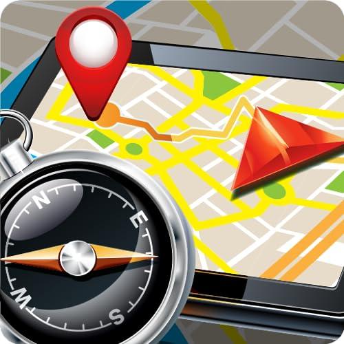 günstig GPS-Navigation, Offline-Kartenrichtungs-Tracker Vergleich im Deutschland