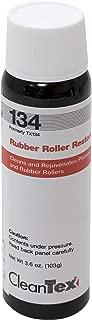 CleanTex Rubber Roller Restorer, 4 Ounces per Can, 4 Cans per Carton (CT134)
