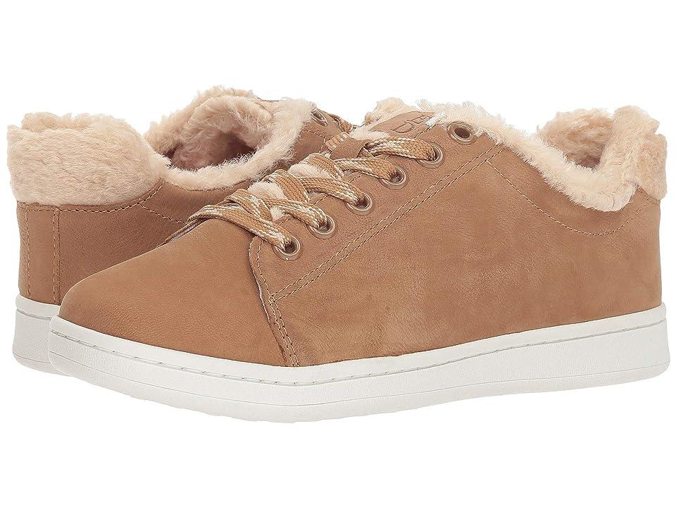 ED Ellen DeGeneres Chaska Sneaker (Stonewash/Natural) Women
