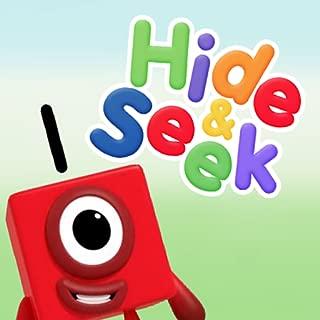 Numberblocks - Hide and Seek
