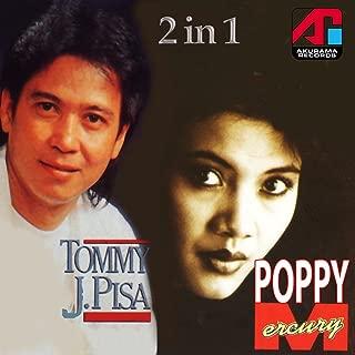 2 in 1: Tommy J Pisa & Poppy Mercury