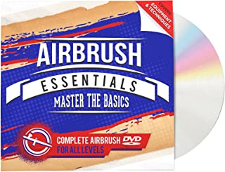 airbrush essentials master the basics