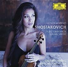 Mejor Leticia Moreno Violin de 2021 - Mejor valorados y revisados