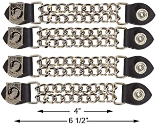 Best motorcycle vest chains Reviews