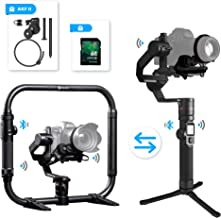 Best cheapest 3 axis gimbal for dslr Reviews