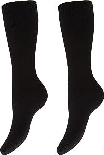 Floso, Calcetines de invierno térmicos para botas de agua para mujer (2 pares)