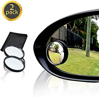 Drive Safe Blind Spot Mirrors HD 2