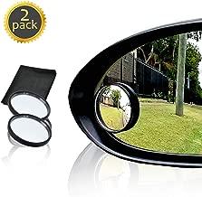 Drive Safe Blind Spot Mirrors HD 2