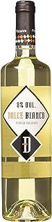Dolce Bianco Frizzante - 750 ml, Caja de 6 botellas