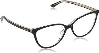 60ed9970f0 Christian Dior - MONTAIGNE 8, Géométriques, acétate, femme, BLACK CRYSTAL (TKX