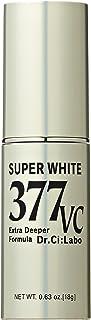 Dr. Ci:Labo Super White 377 VC Extra Deeper Formula 0.63oz, 18g