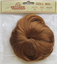 reborn doll wigs