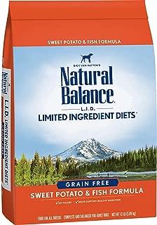 Best natural balance tears ingredients Reviews
