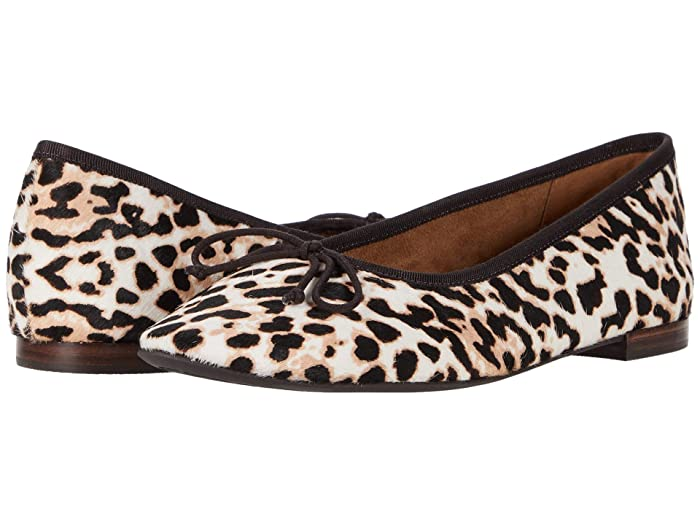 Aerosoles  Homerun (Bone Leopard) Womens  Shoes