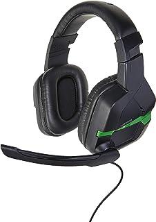 Fone de Ouvido Headset Gamer Askari P2 Xbox Verde, Warrior, PH291, Microfones e Fones de Ouvido