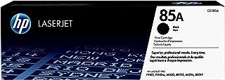 HP 85A | CE285A | Toner Cartridge | Works with HP LaserJet Pro M1212nf, M1217nfw, P1102w, P1109w | Black