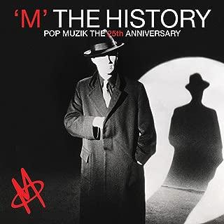 Pop Muzik (89 Remix)