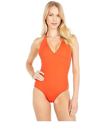 Vilebrequin Solid Water Fames Swimsuit