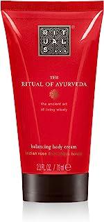 Rituals The Ritual Of Ayurveda Lichaamscrème, 70 ml, Rood / Zwart
