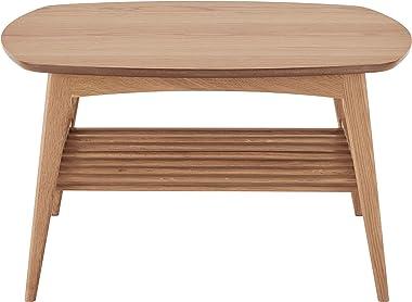 Matt Blatt Woodstock Coffee Table (80 x 80cm)