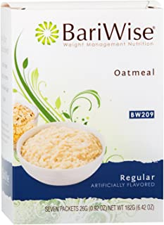 low carb low sugar oatmeal