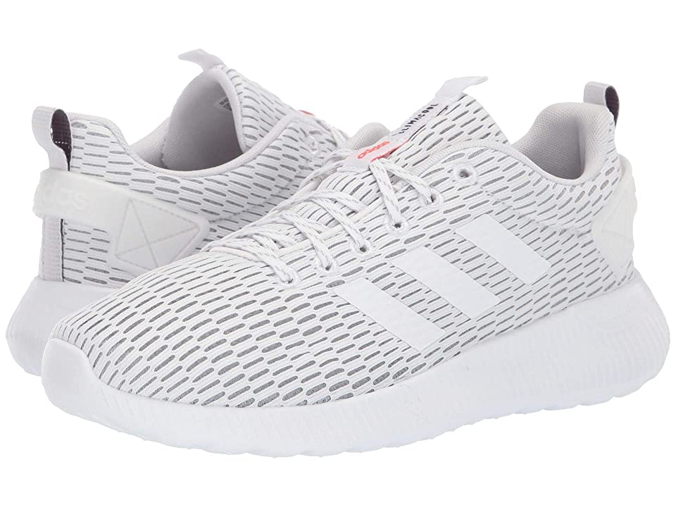 adidas Lite Racer Climacool (White/Grey 2) Women