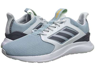 adidas Running Energyfalcon X (Blue Tint/Onix/Ash Grey) Women