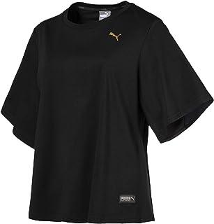 Camiseta Puma Fusion Fashion
