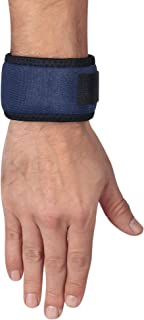 MAGNETJEWELRYSTORE Magnetic Therapy Adjustable Wrist Wrap for Pain Relief