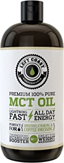 mct oil 5 gallon