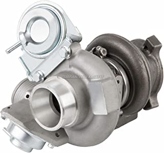 For Volvo S40 & V40 2000 2001 2002 2003 2004 New Turbo Turbocharger - BuyAutoParts 40-30041AN NEW