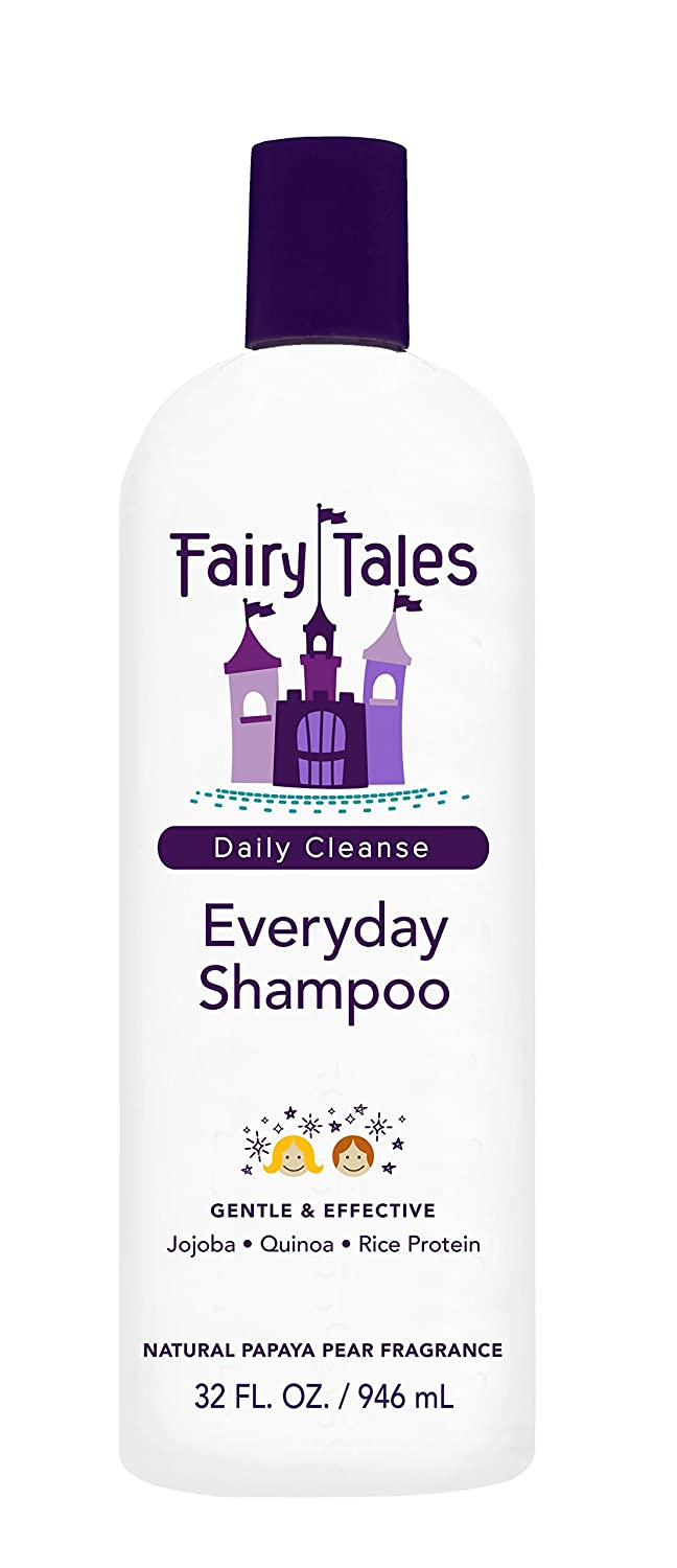 Lowest price challenge Fairy Popularity Tales Daily Cleanse Everyday Natural - Kids Shampoo Gentle