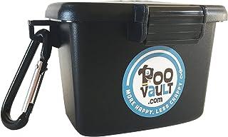 PooVault Odor Free Poop Holder