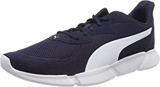 Puma Interflex Runner Technical_Sport_Shoe For Unisex